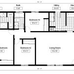 HALLMARK Sample Floor Plan Library